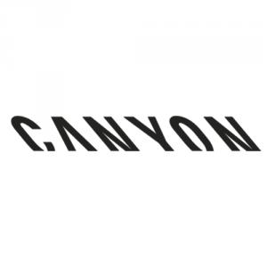 CANYON: Pure Cyclyng. Empresa líder en venta de bicicletas, cuya filosofía es fabricar las mejores bicicletas, compartir su propia pasión deportiva, e intercambiar ideas con sus clientes, mediante el test de su propio producto. Venta directa a través de : www.canyon.com/es/